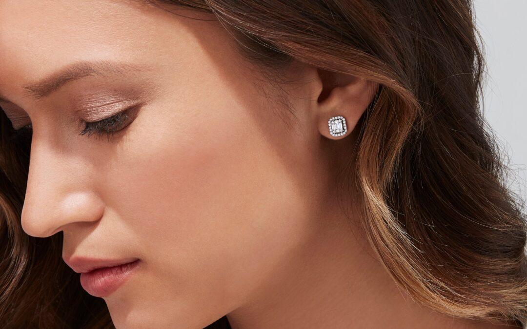 Ποια είναι τα ιδανικά καρφωτά σκουλαρίκια για το σχήμα του προσώπου σας