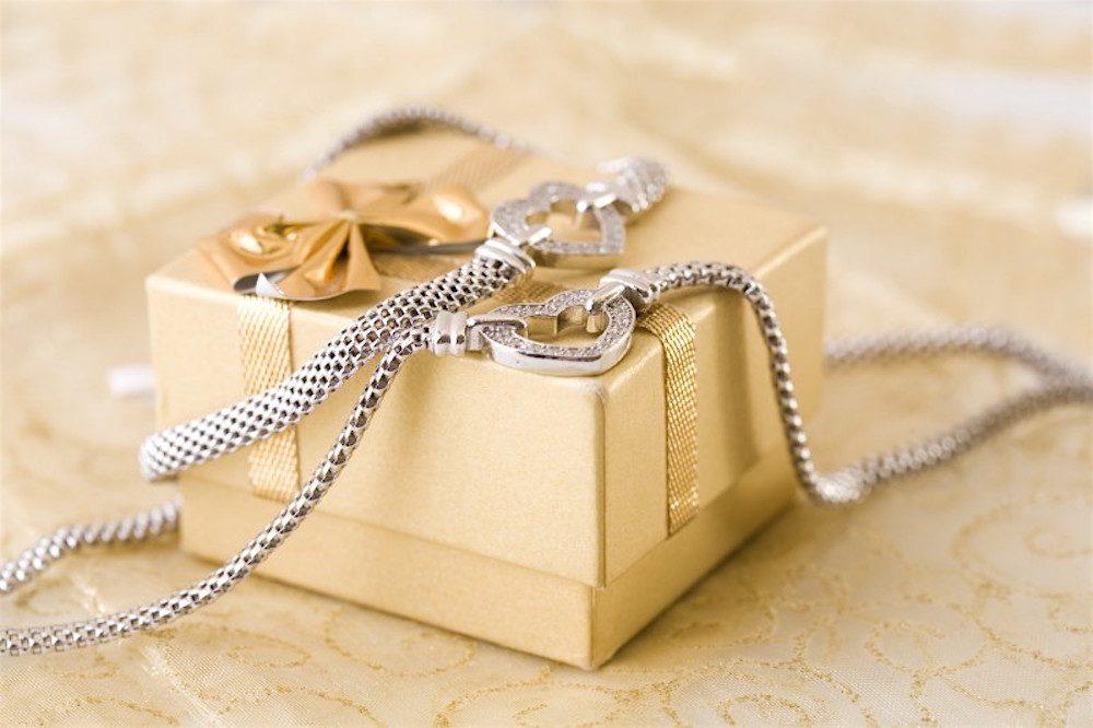 Οδηγός δώρου για σκουλαρίκια