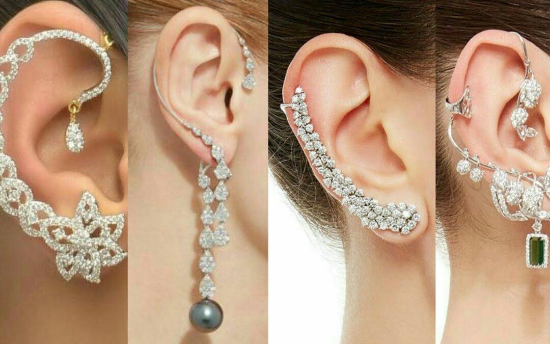 4 Τάσεις της μόδας στα σκουλαρίκια