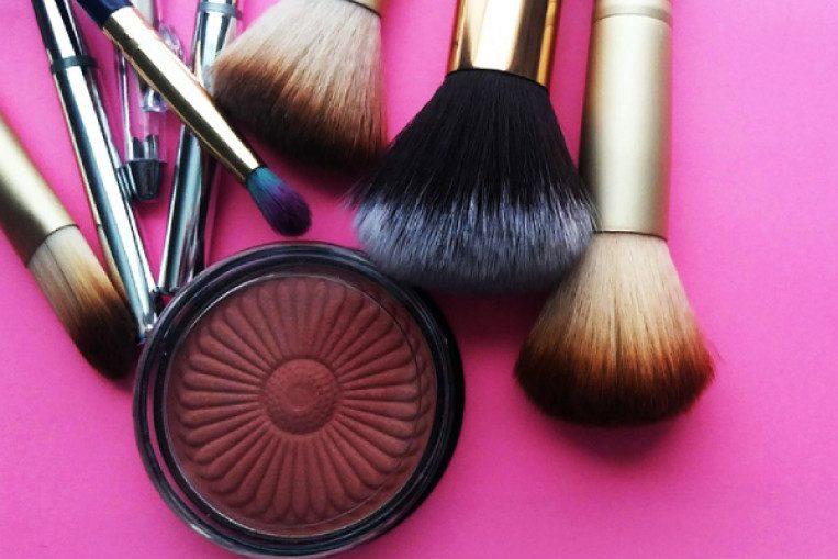 4 Βασικά πινέλα μακιγιάζ που πρέπει να έχεις για άψογο μακιγιάζ
