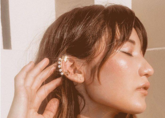 Δεν χρειάζεται να έχετε τρυπημένα αυτιά για αυτά τα σκουλαρίκια