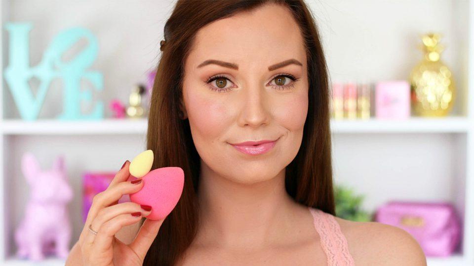 Πώς να καθαρίσετε το beauty blender σωστά